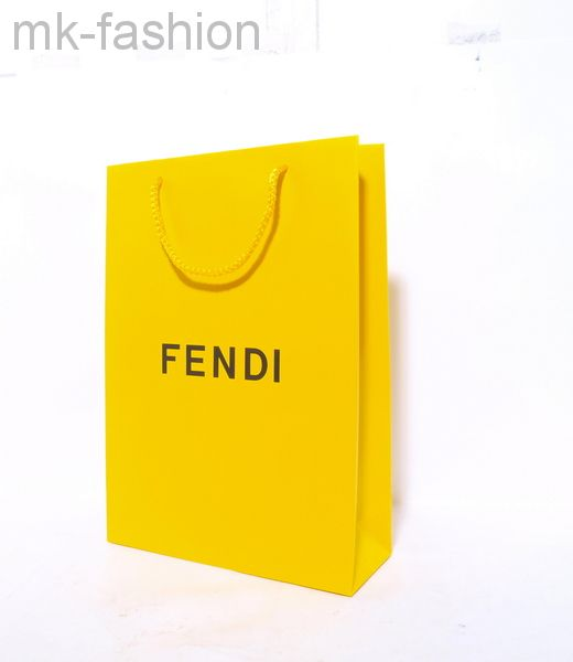 Пакет Fendi 28 х 18 х 7сm