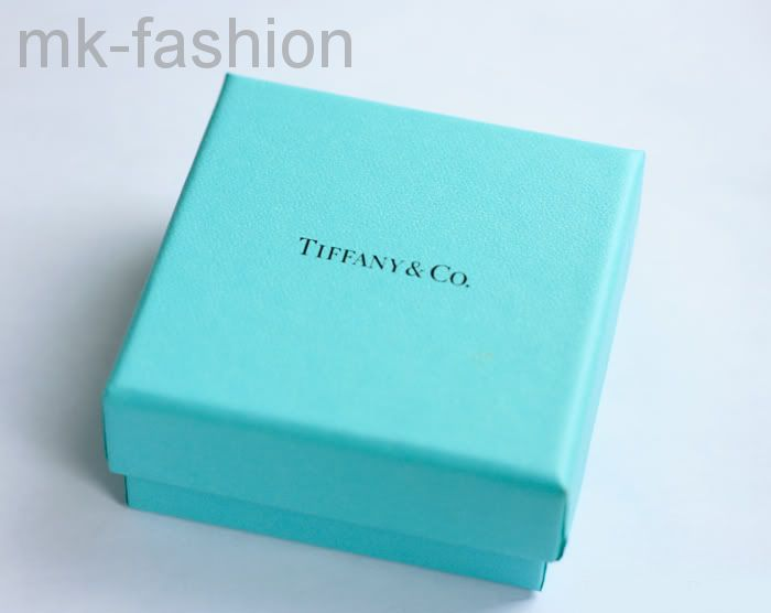 Коробочка Tiffany & Co Box (small)