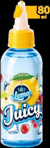Жидкость ED-Lemo Juicy 80 мл