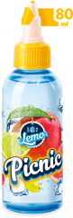 Жидкость ED-Lemo Picnic 80 мл