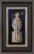 Татьяна Римская (18х29), серебро