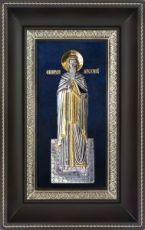 Арсений Великий (18х29), серебро