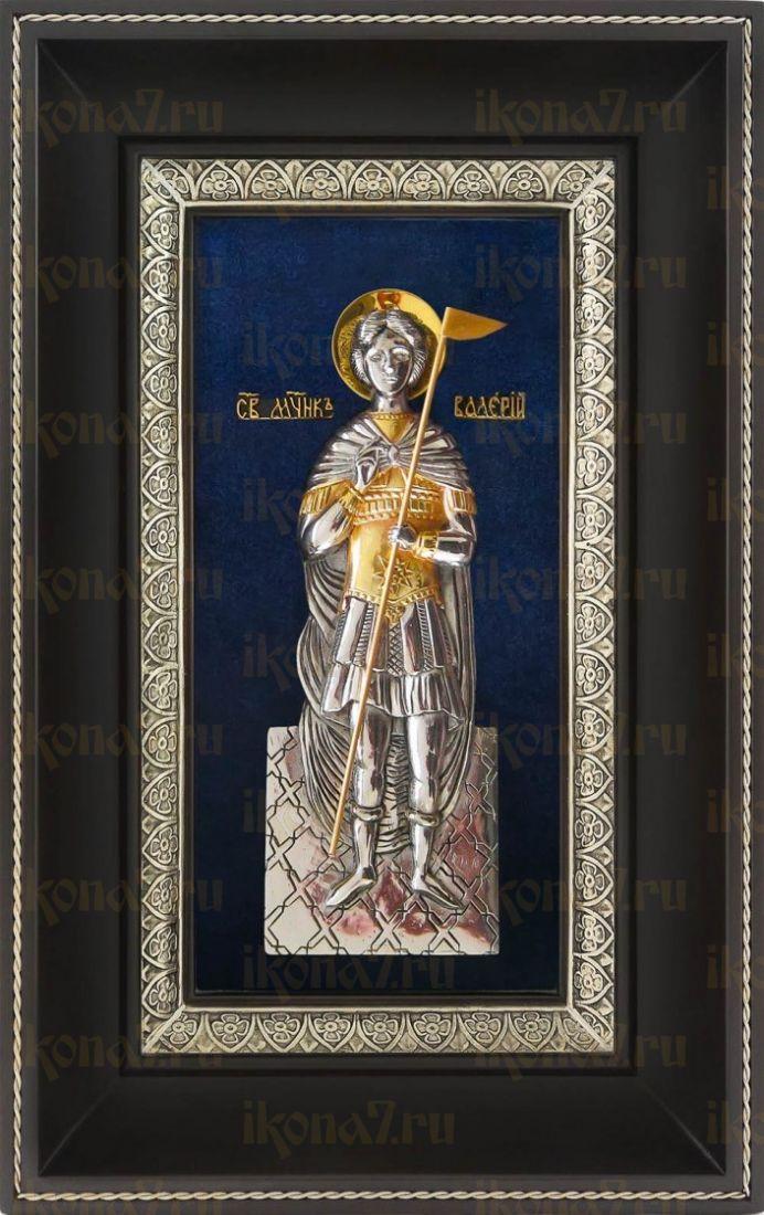 Валерий Севастийский (18х29), серебро