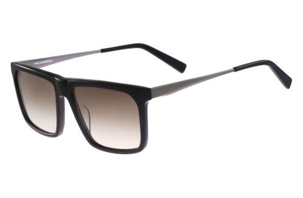Karl Lagerfeld (Карл Лагерфельд) Солнцезащитные очки KL 897S 001