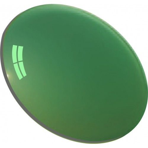 Глаукомные очковые линзы (CR-39 1.499)
