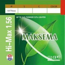 HI-MAX с мультипокрытием (антиблик)