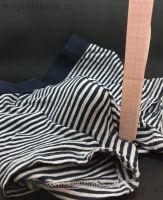 Как выглядит в нижнем белье  FTM Realistic STP Packer