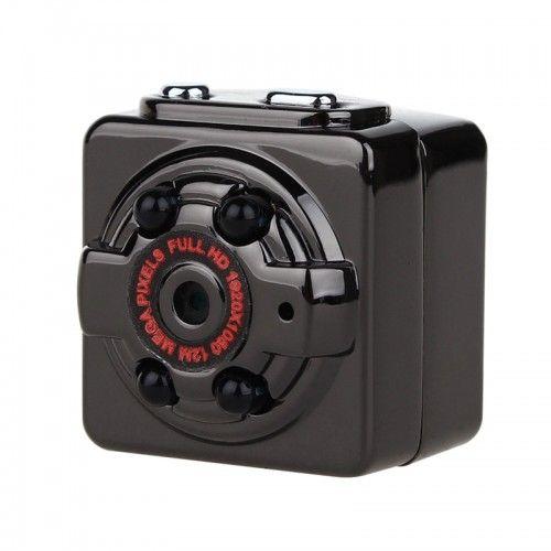 Мини видеорегистратор SQ8 Full HD