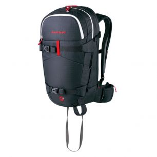 MAMMUT RIDE REMOVABLE 22L AIRBAG