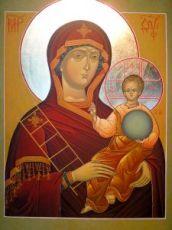 Путивльская икона Божией Матери