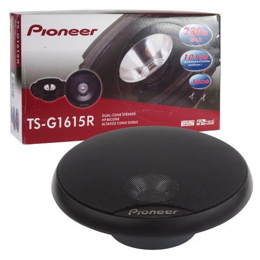 Автоакустика Pioneer TS-G1615R (16)