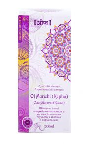 Шампунь Одж Маричи (Каффа) | 200 мл | Oj Marichi (Kapha)