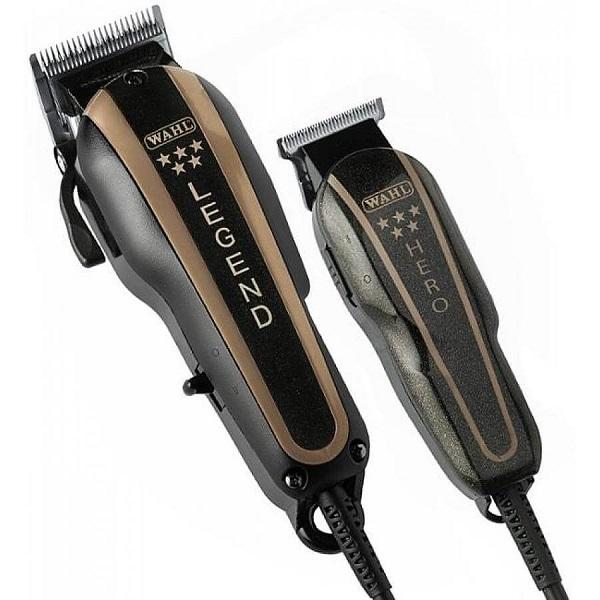 Набор для стрижки волос Wahl Barber Combo Legend