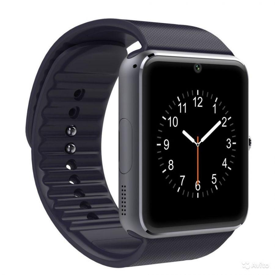 Часы телефон GT08 (К)1