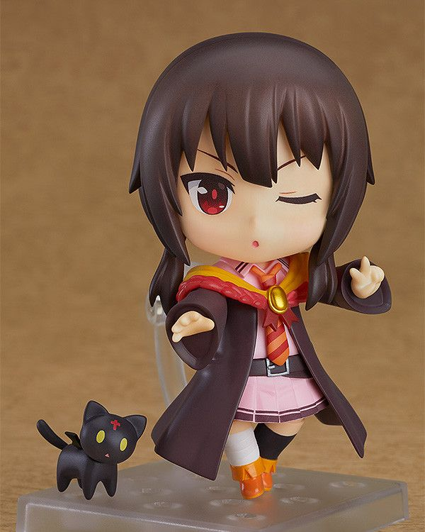 Nendoroid Megumin School Uniform Ver.