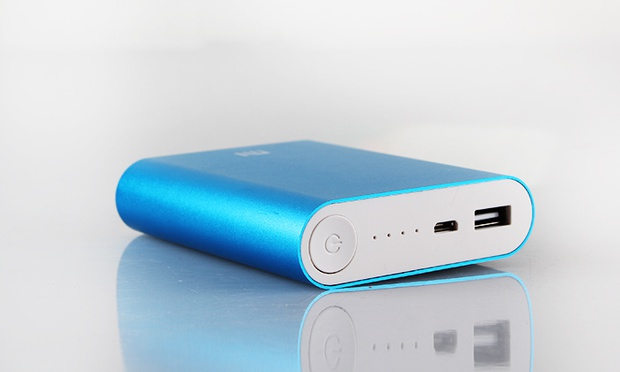 PowerBank/Повер Банк Xiaomi 10400 Mah (К)
