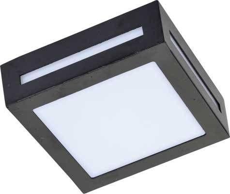 Светильник влагозащищенный Ecola 3082W FB53SSECH