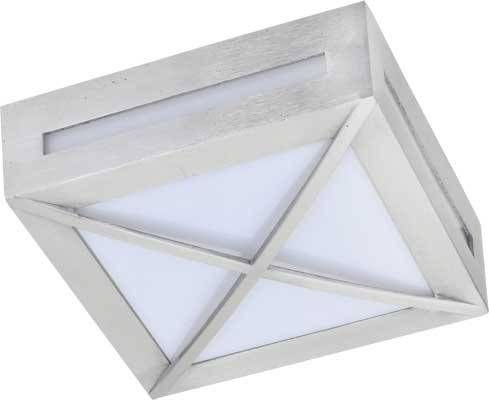 Светильник влагозащищенный Ecola 3083W FS53SGECH