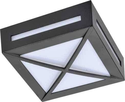 Светильник влагозащищенный Ecola 3083W FB53SGECH