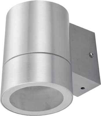 Светильник влагозащищенный Ecola 8003A FS53C1ECH