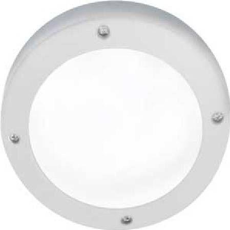 Светильник влагозащищенный Ecola B4139S FW53SSECS