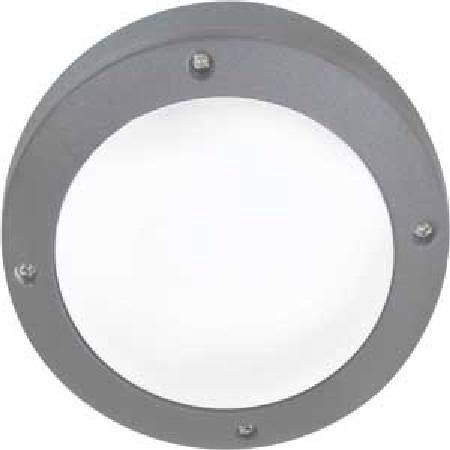 Светильник влагозащищенный Ecola B4139S FS53SSECS