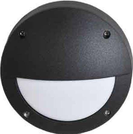 Светильник влагозащищенный Ecola B4140S FB53ESECS