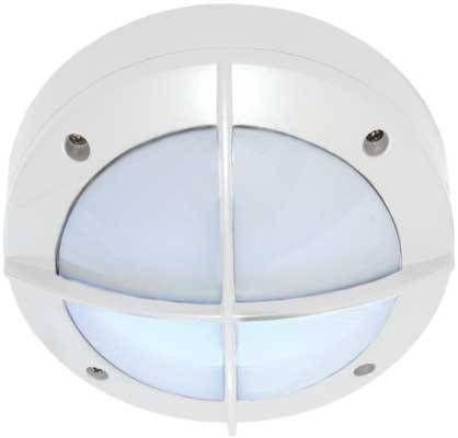Светильник влагозащищенный Ecola B4143S FW53СSECS