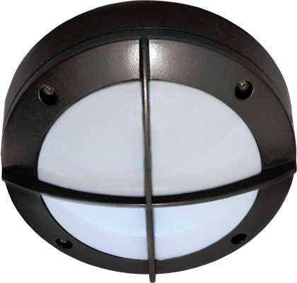 Светильник влагозащищенный Ecola B4143S FB53СSECS