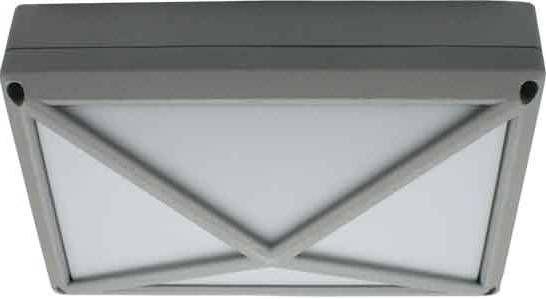 Светильник влагозащищенный Ecola B4157S FS53PSECS