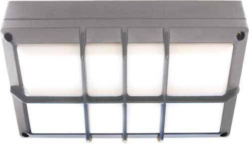 Светильник влагозащищенный Ecola B4158S FS53RSECS