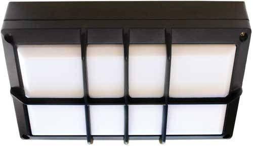 Светильник влагозащищенный Ecola B4158S FB53RSECS