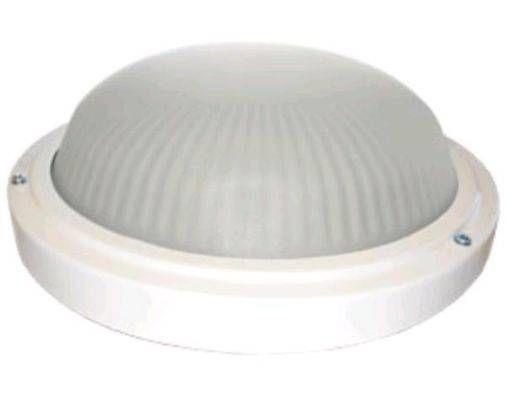 Светильник влагозащищенный Ecola ДПП 03-18-103 TR53L3ECR