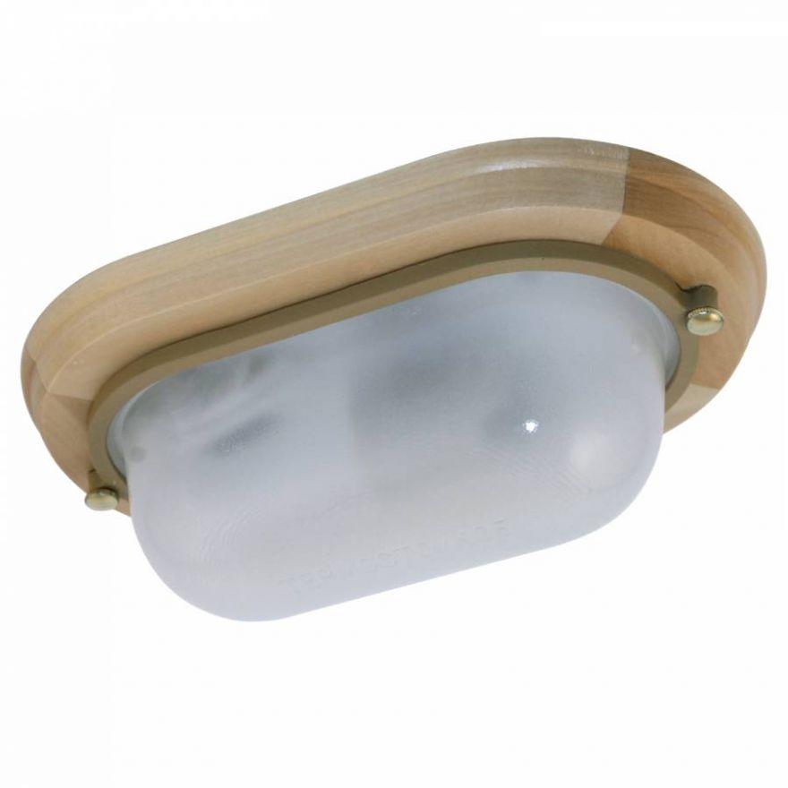 Светильник влагозащищенный Терма 1401  60W