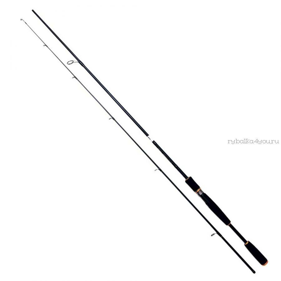 Спиннинг Favorite Laguna LGS902МН 2.7m 5-28g Fast