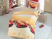 """Комплект постельного белья """"RANFORCE""""  1,5-спальный детский Арт.R296/4-1"""