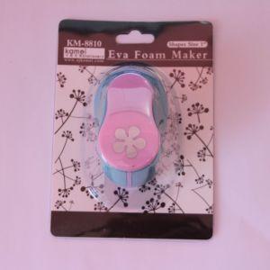 "Дырокол фигурный ""Kamei"" Eva Foam Maker, размер 1"", фигура №012 (1уп = 2шт)"
