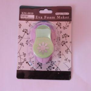 "Дырокол фигурный ""Kamei"" Eva Foam Maker, размер 1"", фигура №015 (1уп = 2шт)"