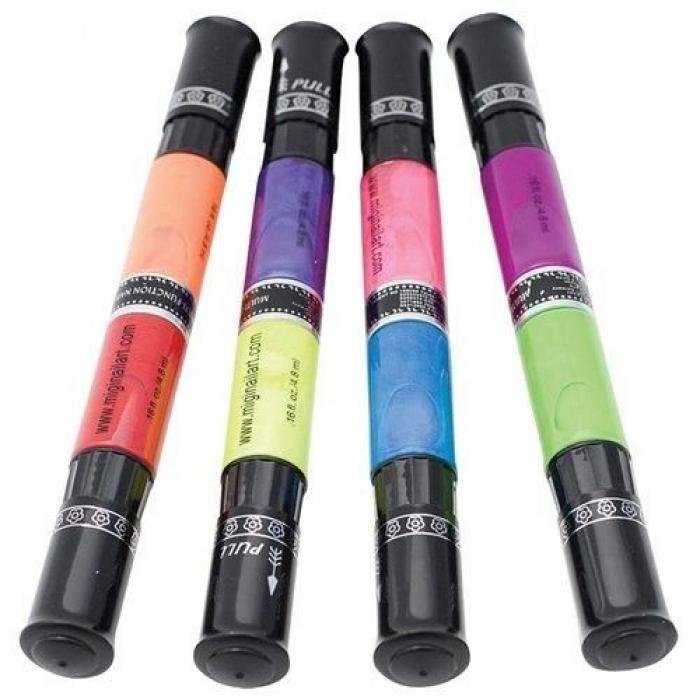 Лак маркер для ногтей HOT DESIGNS (К)