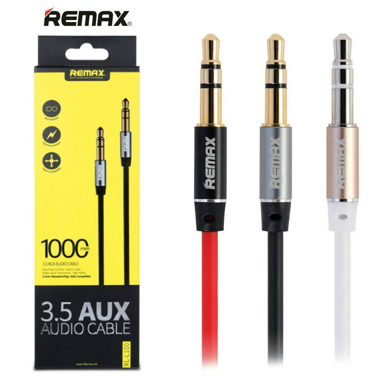 Remax s210 smart audio cable (К)