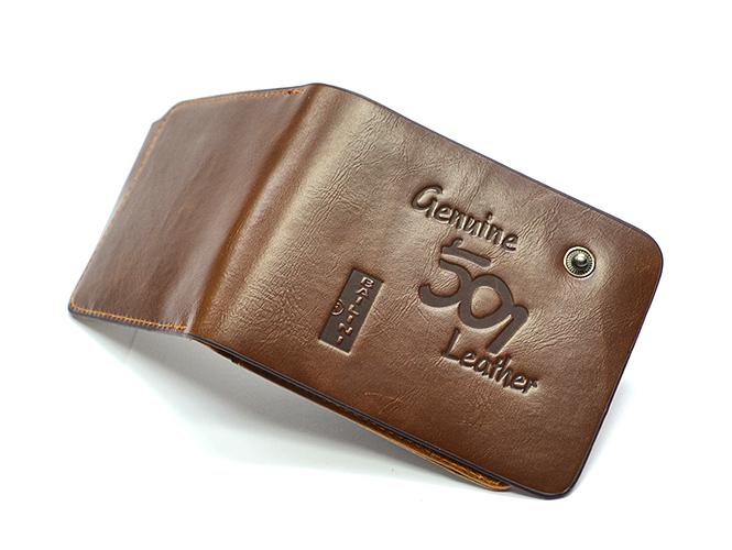 Кошелек BAILINI Genuine 501(К)