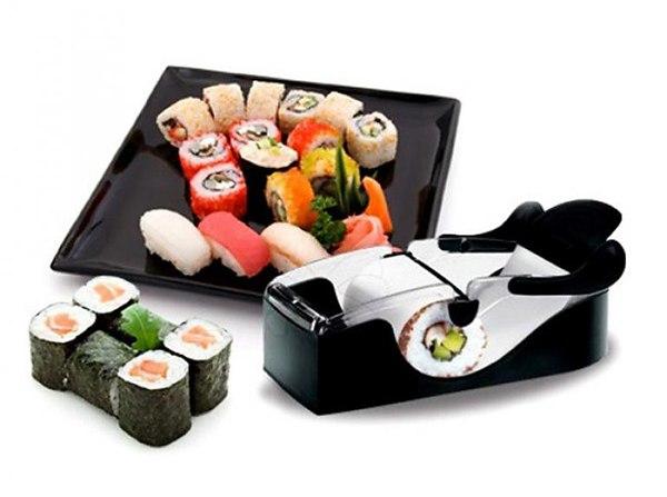 Прибор для приготовления суши perfect roll-sushi (К)