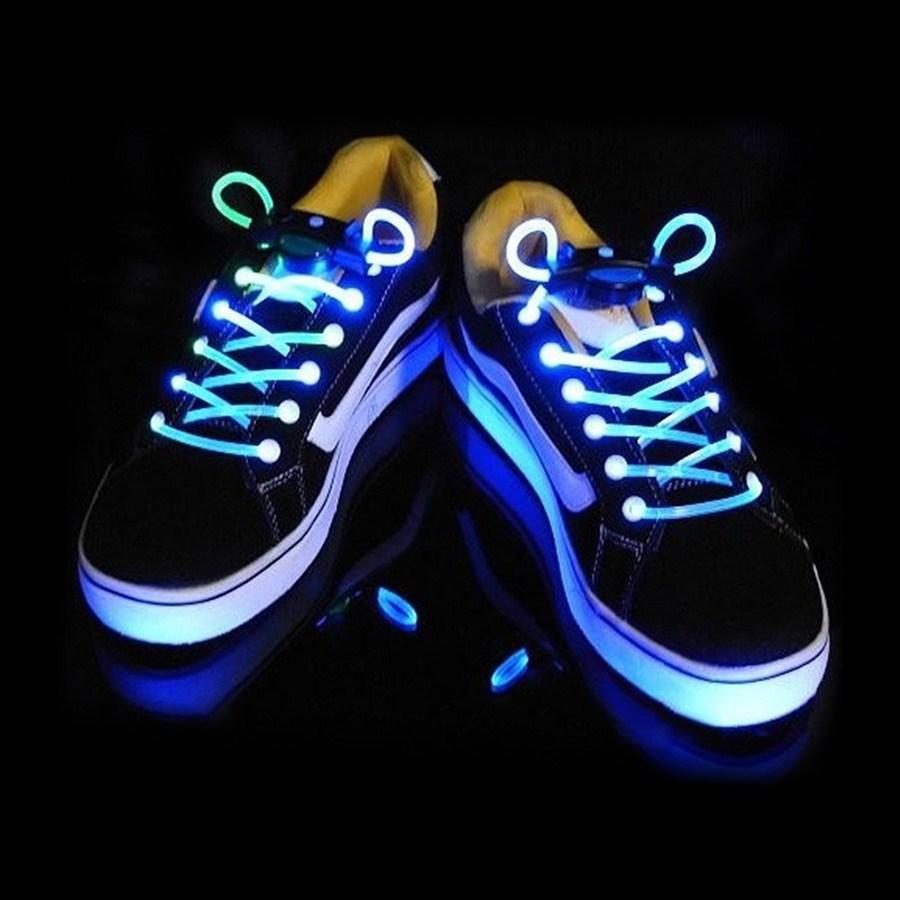 Светящиеся шнурки (К)