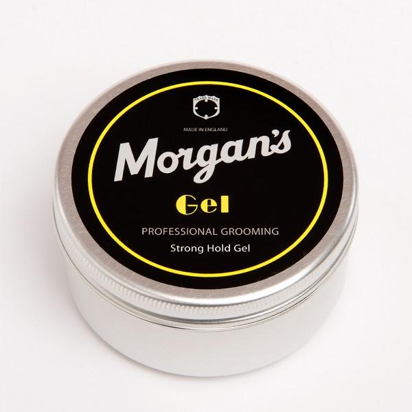 Гель Morgan's Strong Hold Gel сильной фиксации