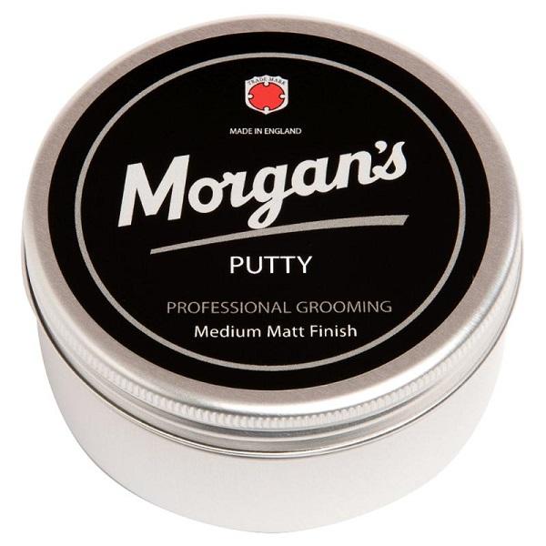 Паста Morgan's Putty для укладки волос
