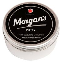 Morgan's Putty