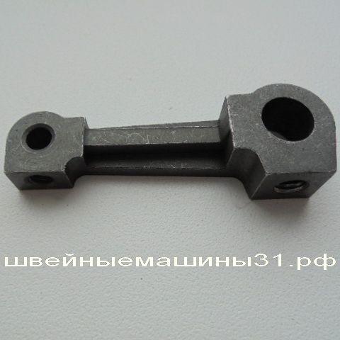 Держатель верхнего петлителя JUKI 644, 654. A2510-334-000    /     цена 1200 руб.
