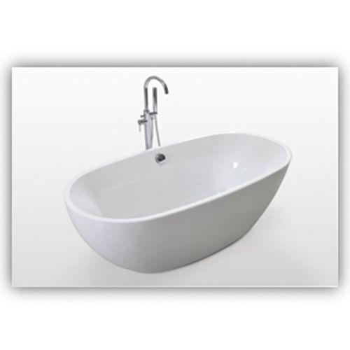 Акриловая ванна Жасмин