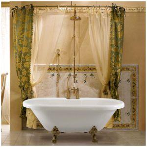 Акриловая ванна Марита