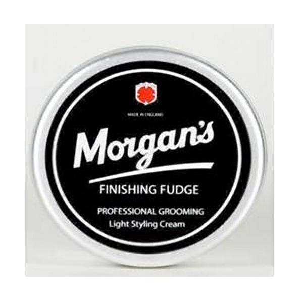 Крем Morgan's Styling Finishing Fudge для укладки волос
